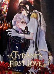 A Tyrant's First Love Manhwa