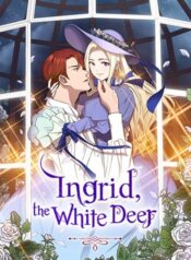 Ingrid the White Deer